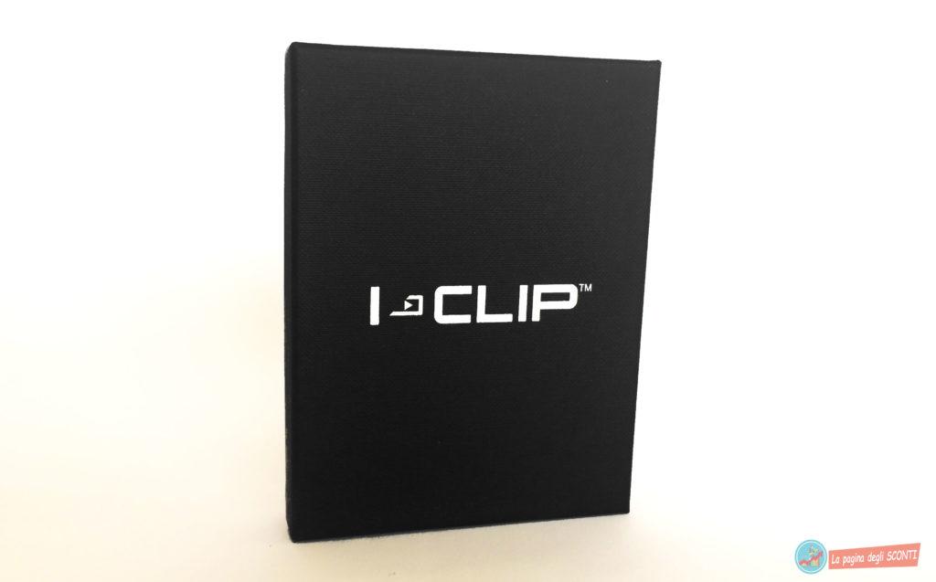 portafoglio I-CLIP