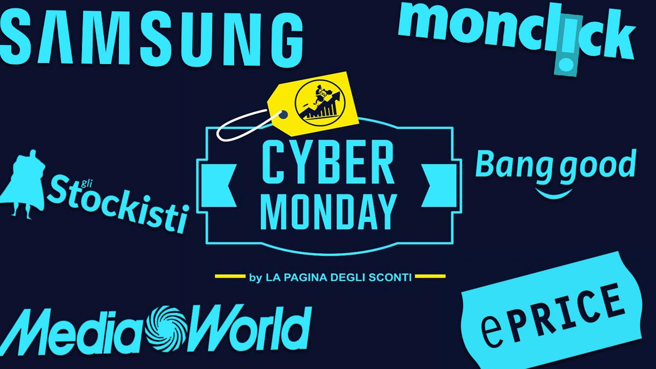 Cyber monday 2016 le migliori promozioni online for Promozioni amazon