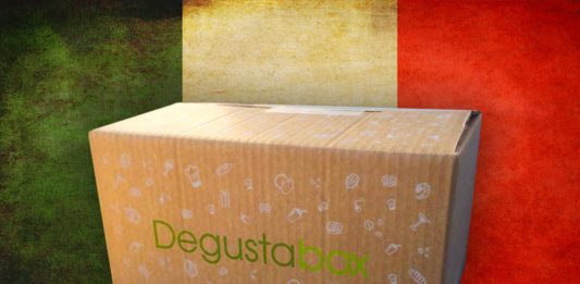 Degustabox Gratis