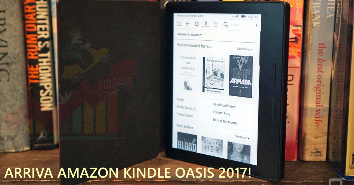 Download Kindle for Windows 10 - free - latest version