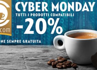 Cyber Monday Caffe.com