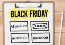 Black Friday le migliori promozioni