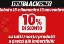 Black Friday Mediaworld