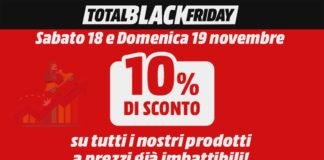 Black Friday Mediaworld