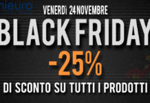Black Friday Unieuro