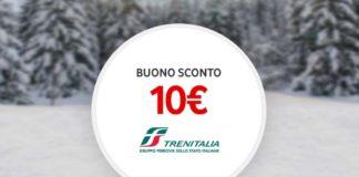 Buono Trenitalia