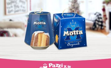 coupon Panettoni Motta