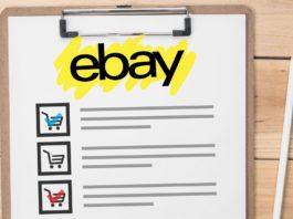 codice sconto del 10% eBay