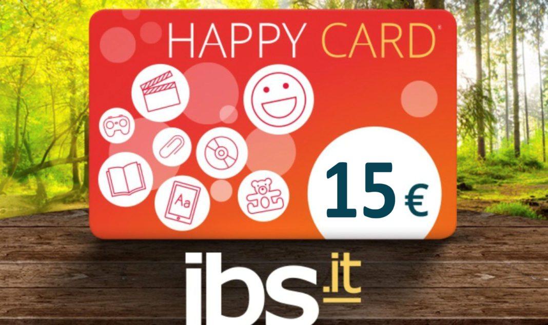 buono IBS gratis