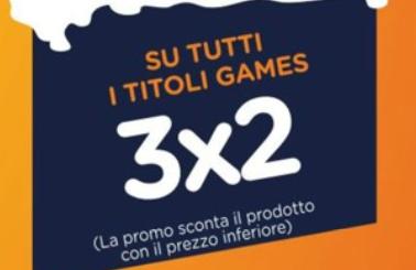 3x2 Unieuro