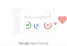 Corso gratuito Google