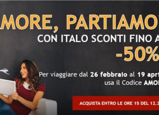 San Valentino Italotreno