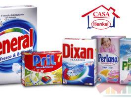 buoni sconto Henkel