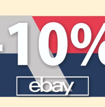 inserire un codice sconto su ebay