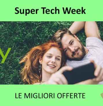 Super Tech Week