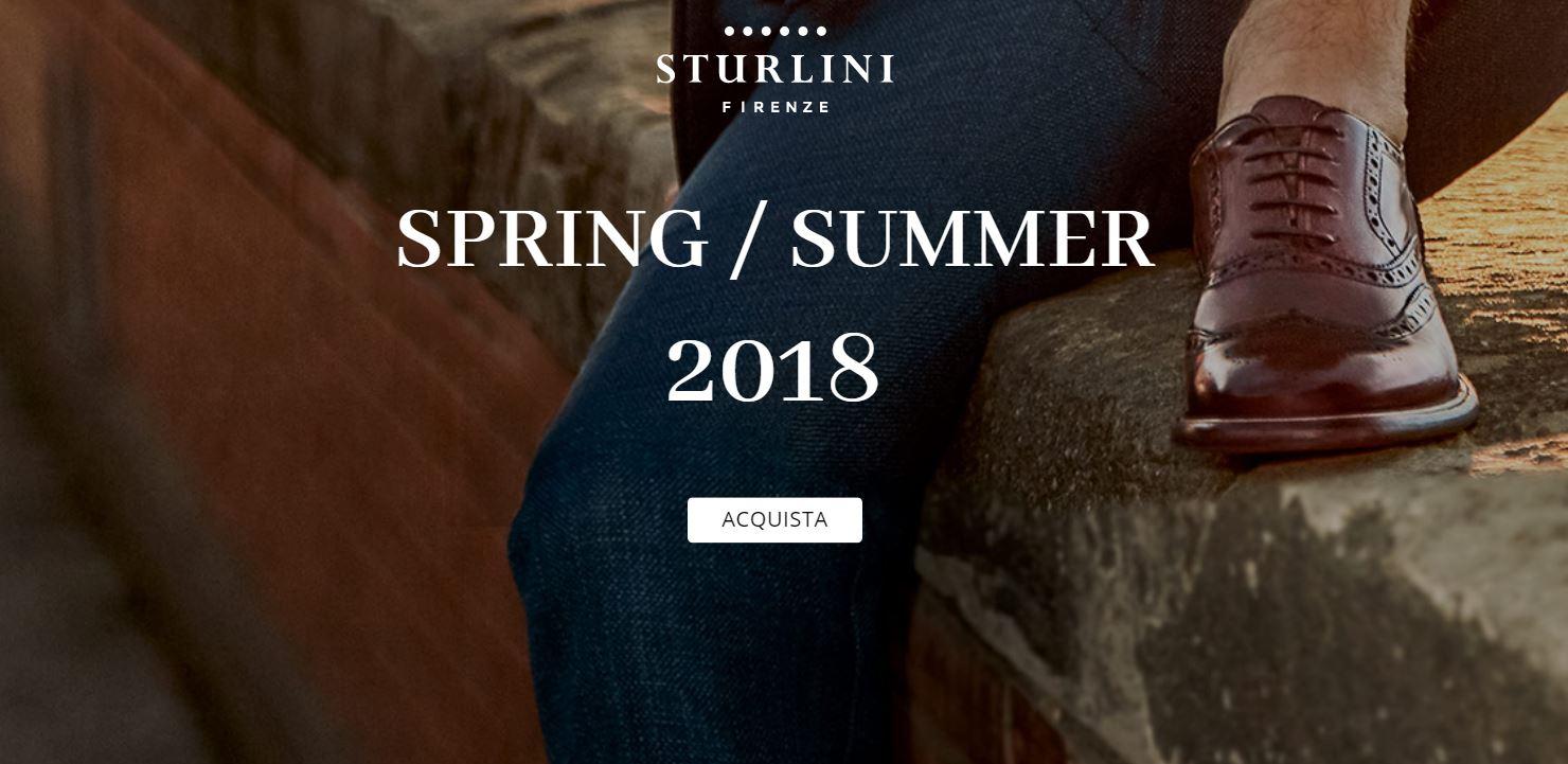 Scarpe Sconto Codice Sturlini Artigianali Del 30Sulle Y7vgf6by