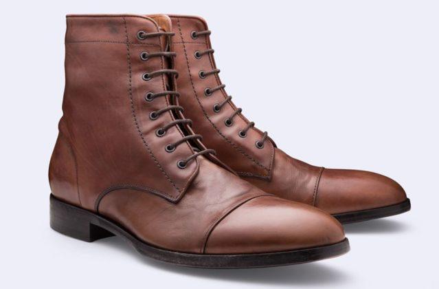 scarpe artigianali Sturlini