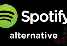 alternative legali a Spotify