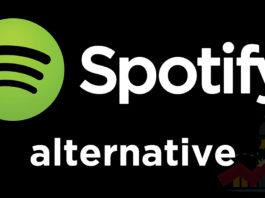 alternative legali a Spotify