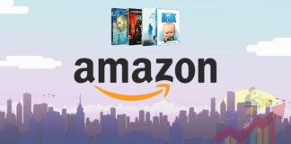 buono sconto Amazon da 10€