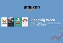 Amazon Reading Week