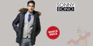Shock Price