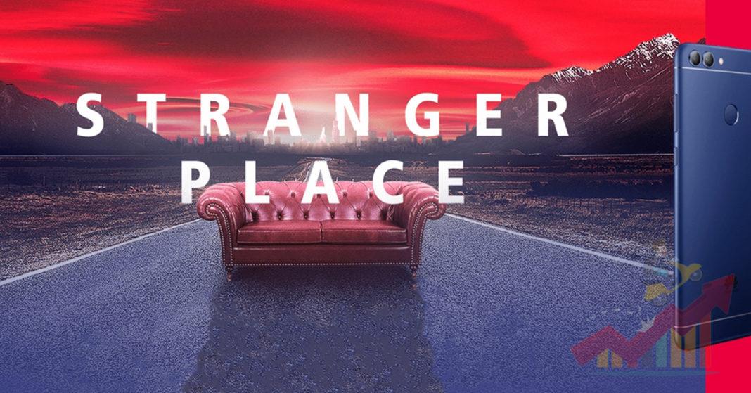 Stranger Place