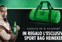 Borsone Heineken