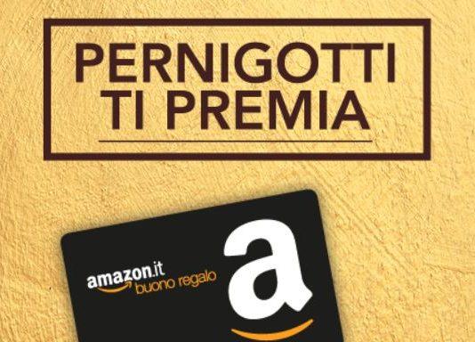 buoni Amazon Pernigotti