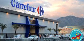 Sottocosto Carrefour