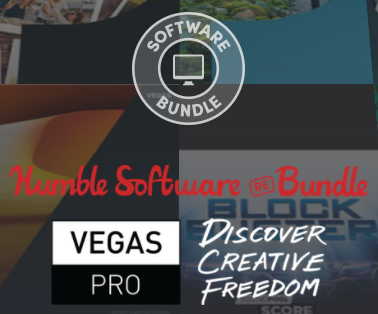 Humble Bundle Software