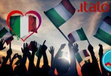 Promo Italia Italo
