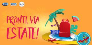 zaino Tucano gratis