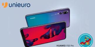 Scatta e Vinci con Huawei