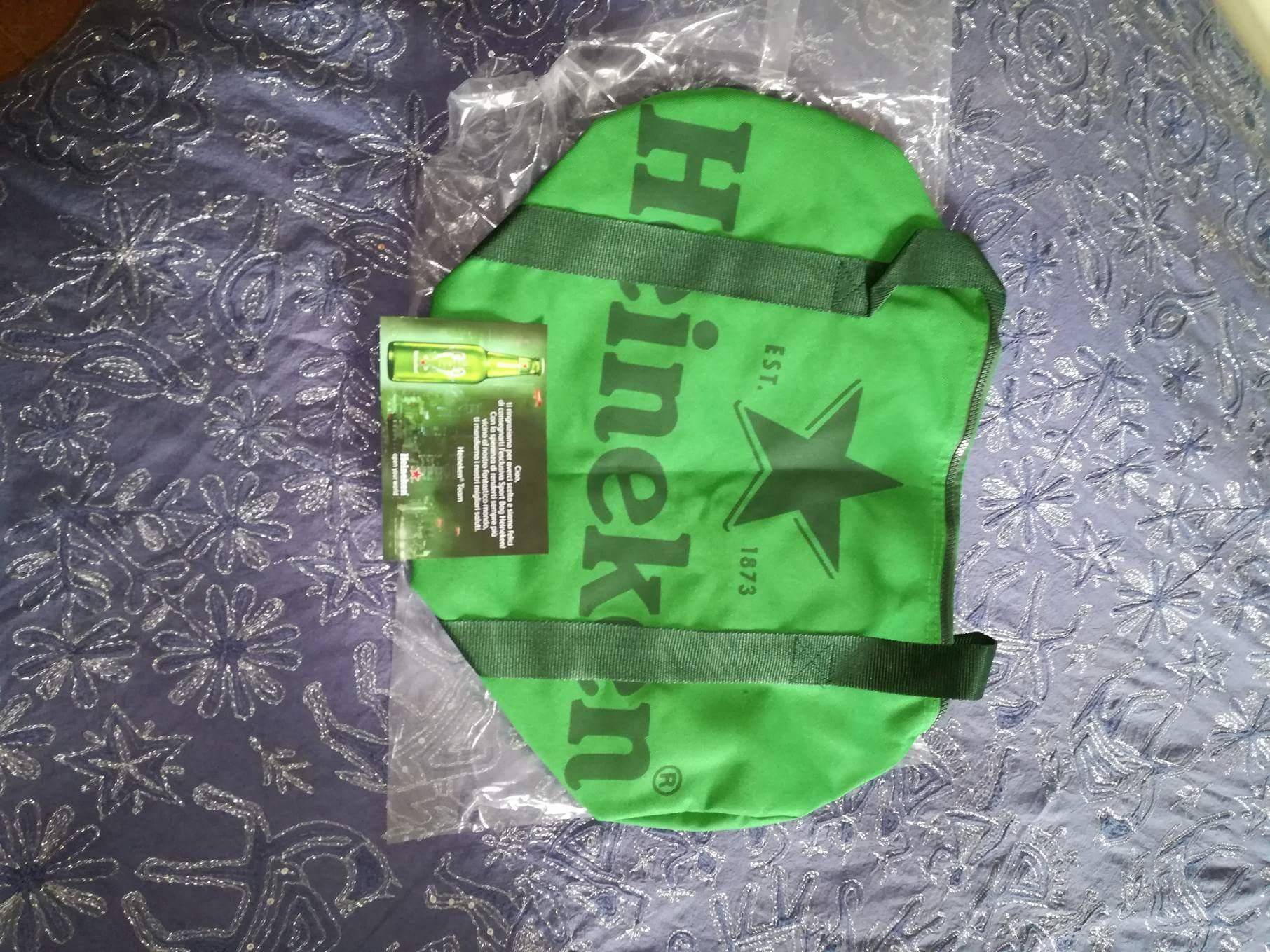 borsoni Heineken