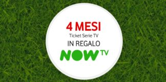 now tv gratis