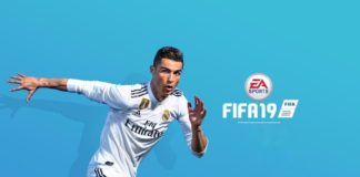 FIFA 19 in sconto