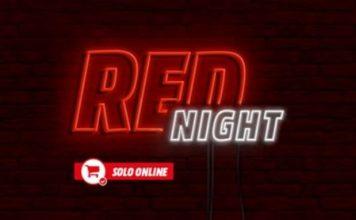 Mediaworld Red Night