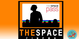 the space pass