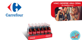 cena 2x1 coca cola