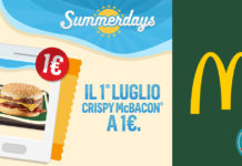 mcdonald's summerdays 2018