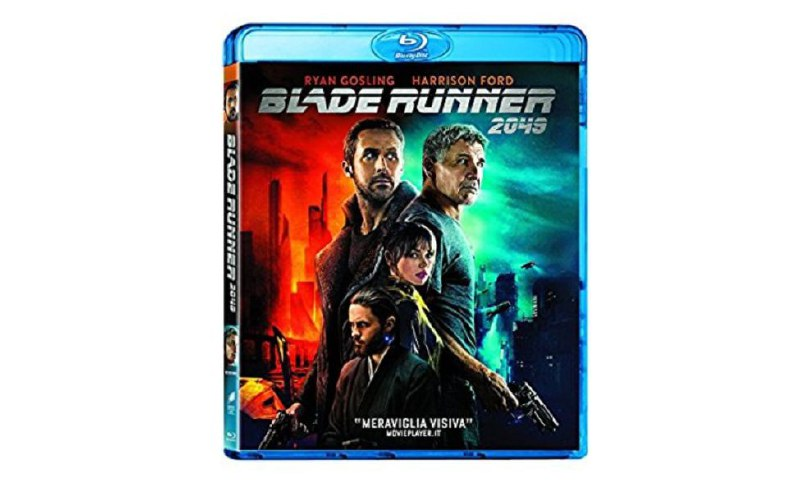 Amazon Prime Day 2018 DVD/Blu-Ray