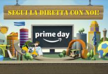 seguire Amazon Prime Day
