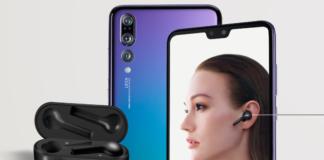 Huawei Freebuds omaggio