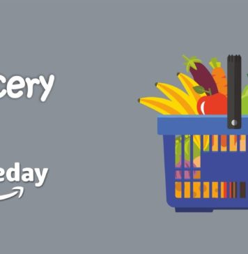 amazon prime day 2018 grocery