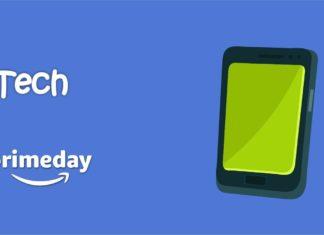 amazon prime day 2018 tech