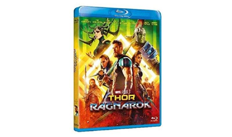 Amazon Prime Day 2018 DVD/Blu-Ray