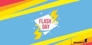 flash day 2018 photoworld