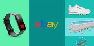 sconto 15% ebay