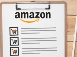 Amazon Tomshoo
